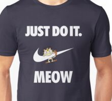 Do It Meow! Unisex T-Shirt