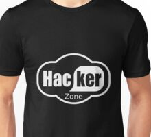 Hacker Zone Unisex T-Shirt