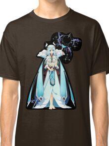 Cute Magicial Girl Classic T-Shirt