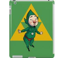 Kooloo-LimPAH iPad Case/Skin