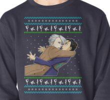 Yuri x Viktor Christmas Sweater Pullover