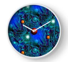 ***Wonderful God*** Clock