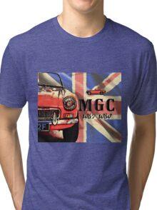 MGC 67-69 Tri-blend T-Shirt