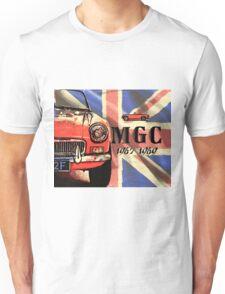 MGC 67-69 Unisex T-Shirt