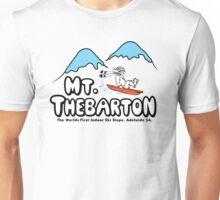Mt Thebarton by Decibel Clothing Unisex T-Shirt