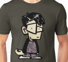 James, the Asian Emo Kid of 2007 Unisex T-Shirt