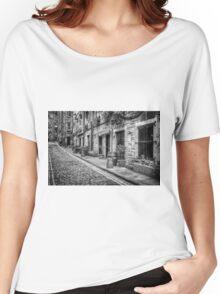 Quiet Lane Women's Relaxed Fit T-Shirt