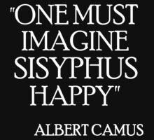 Sisyphus 3 by silentstead