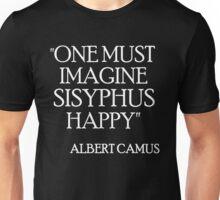 Sisyphus 3 Unisex T-Shirt