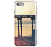 Tide Reflected iPhone Case/Skin