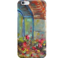 Tuscan Reflections by Chris Brandley iPhone Case/Skin