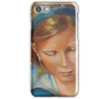 Sweet Melody by Chris Brandley iPhone Case/Skin