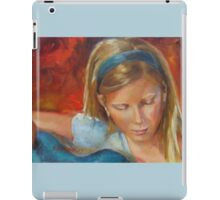 Sweet Melody by Chris Brandley iPad Case/Skin