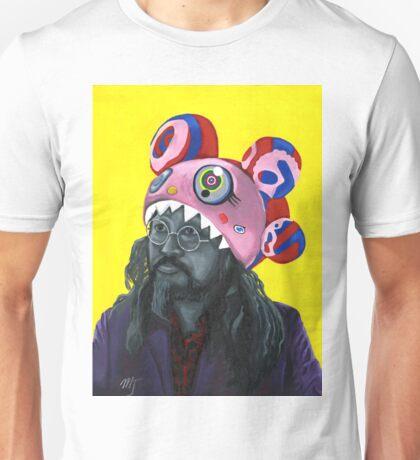 Master Murakami Unisex T-Shirt