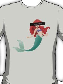 bitch mermaid T-Shirt