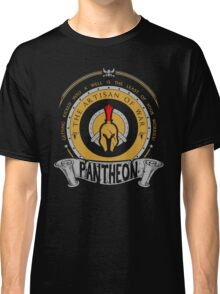 Pantheon - The Artisan Of War Classic T-Shirt