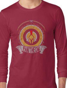Pantheon - The Artisan Of War Long Sleeve T-Shirt