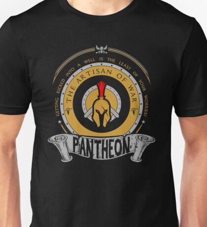 Pantheon - The Artisan Of War Unisex T-Shirt