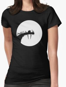 TUSK Womens Fitted T-Shirt