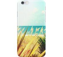 Captiva Island II iPhone Case/Skin