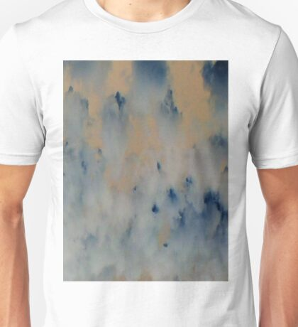 FLUFFY CLOUDS (Souls Of Man) Unisex T-Shirt