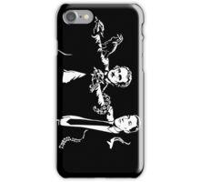 Dead Fiction iPhone Case/Skin