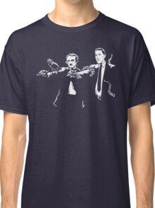 Dead Fiction Classic T-Shirt