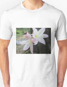 Wild lilium 1 Unisex T-Shirt