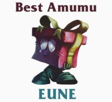 Best Amumu EUNE by TypoGRAPHIC