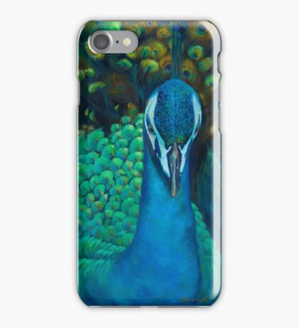 Glory by Chris Brandley iPhone Case/Skin