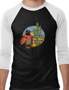 It's High Noot Overwatch Men's Baseball ¾ T-Shirt