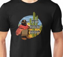 It's High Noot Overwatch Unisex T-Shirt