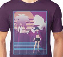 Kanbaru Minimal Unisex T-Shirt