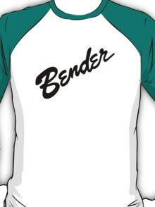 Bender Guitars T-Shirt