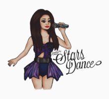 stars dance by sparklysky
