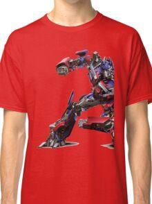 transformers optimus prime Classic T-Shirt