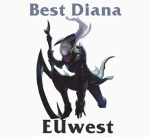 Best Diana EUwest by TypoGRAPHIC