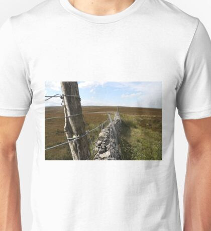 PERCEPTIONS OF TIME EXHIBITION Unisex T-Shirt