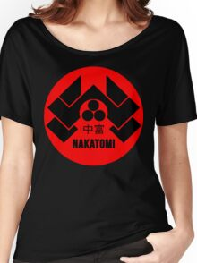 Nakatomi Tower McClane Women's Relaxed Fit T-Shirt