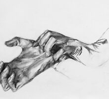 Hands by Koutrouza