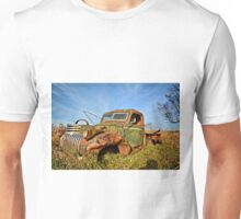 The Old Pickup Unisex T-Shirt