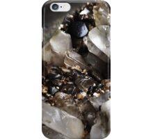 Crystals Rock iPhone Case/Skin