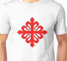 Calatrava Cross Unisex T-Shirt
