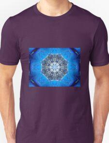 Deep Blue Unisex T-Shirt