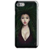 Fantasy Chinese Portrait iPhone Case/Skin