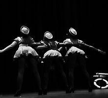 Dance by Karl F Davis