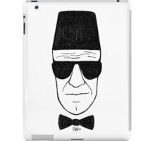 WHOSENBERG iPad Case/Skin