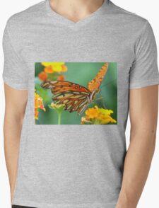 A little nectar..... Mens V-Neck T-Shirt