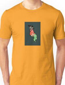 Warm Heart  Unisex T-Shirt