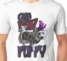 One BAD Puppy Unisex T-Shirt